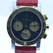 Girard Perregaux Damen Uhr Chronograph Quartz Ref. 7700...