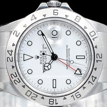 Rolex Explorer II   Watch  16570 SEL