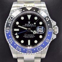 ロレックス (Rolex) Gmt-master II 116710 Blnr Batman Black/blue...