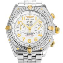 Breitling Watch Crosswind Special B44356