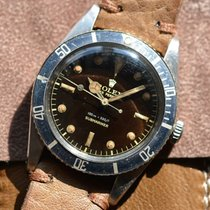Rolex Submariner James Bond Ref. 5508 aus dem Jahr 1958...
