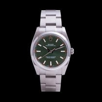 Rolex Oyster Perpetual Ref. 114200 (RO3878)