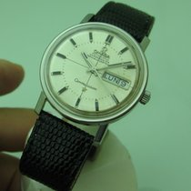 Omega Constellation 168.016 Automatic  35mm Cal. 751 Steel