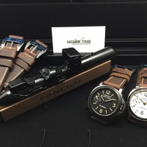 沛纳海  (Panerai) Luminor Pam785 Blackseal and Daylight Set 44mm...