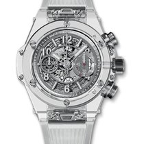 Hublot Big Bang Unico Saphire