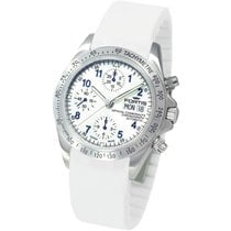 Fortis Official Cosmonauts Chronograph 630.10.92 Si