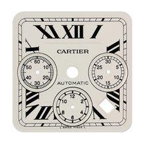Cartier Santos 100 Chrono XL Custom Dial