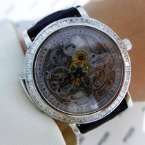 Parmigiani Fleurier ORIC MINUTE REPEATER SKELETON WITH...