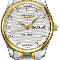 浪琴 (Longines) Master Men's Watch L2.755.5.77.7