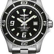 Breitling Superocean 44 A1739102-BA77-SS