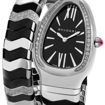 Bulgari Serpenti Spiga Ladies