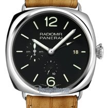 Panerai Radiomir 10 Days GMT pam00323