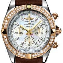 Breitling Chronomat 44 CB011053/a698-2lt