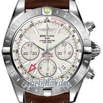 Breitling Chronomat 44 GMT ab042011/g745-2lt