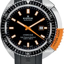 Edox Hydro Sub Automatik 80301 3NOCA NIN