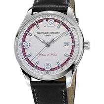 Frederique Constant Vintage Rally Peking to Paris