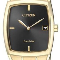 Citizen Elegant Eco Drive Damenuhr AU1072-87E