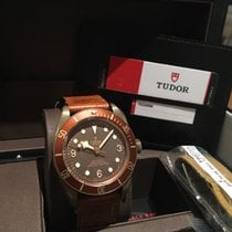 帝陀 (Tudor) 79250BM  Bronzo