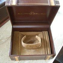IWC Vintage Box für Ingenieur SL Jumbo 70/80-er Jahre