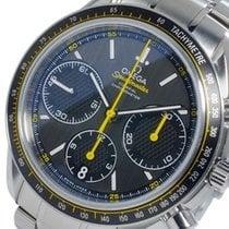 オメガ (Omega) スピードマスター 自動巻き クロノグラフ メンズ 腕時計 32630405006001 (代引き不可)