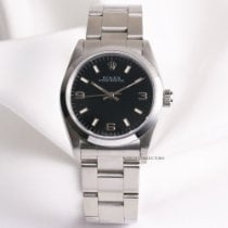 Rolex Midsize Oyster Perpetual 67480