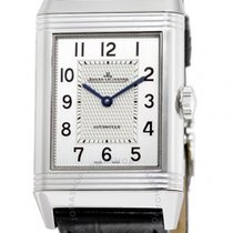 Jaeger-LeCoultre Jaeger - Q3828420 Reverso Classic in Steel -...