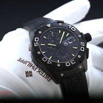 TAG Heuer Aquaracer Calibre 16 CAJ2180 Automatic Watch 44mm