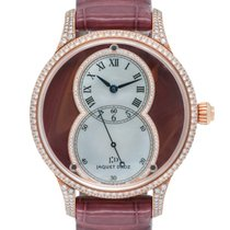 Jaquet-Droz Grande Seconde Noreena Jasper LE Ladies Watch –...