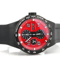Porsche Design P'6340 Flat Six Automatic Chronograph