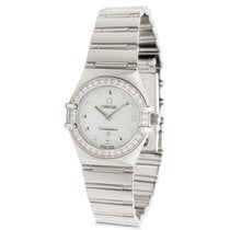 Omega Constellation 1465.71 Women's Watch in Stainless Steel