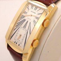 Chopard L.u.c Dual Tec Gmt Xl 18k Yellow Gold Men's Watch...