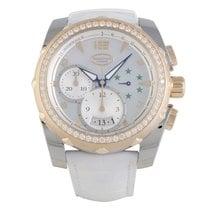 Parmigiani Fleurier Pershing CBF Automatic Chronograph Watch...