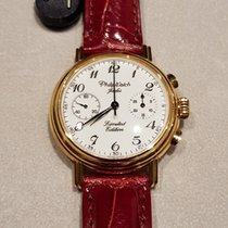 Philip Watch Chrono Gold Limited Edition
