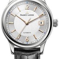 Maurice Lacroix Les Classiques Date Automatik LC6027-SS001-121