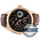 IWC Portuguese Pertpetual Calendar IW5021-03