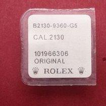 Rolex 2130-9360 Steinlager Sekundenrad oben für Kaliber 2130,...