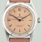 Rolex Oyster perpetual CRAZY Patina