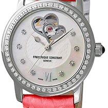 Frederique Constant Double Heart Beat FC-310DHB2PD6