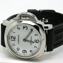 Πανερέ (Panerai) Luminor Base PAM114 Handaufzug 2002