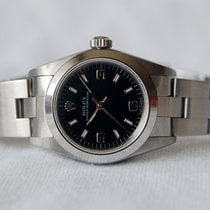 Rolex Oyster Perpetual Lady Ref: 76080 - Box & Paper -...