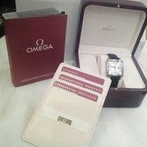 Ωμέγα (Omega) Ville X2 Big Date