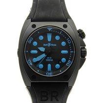 Bell & Ross Carbon Bleu