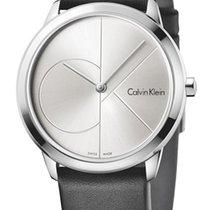 ck Calvin Klein minimal Uhr 35mm K3M221CY