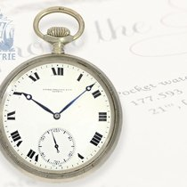 Patek Philippe Pocket watch: very interesting and probably...