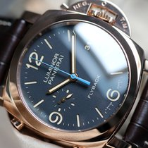 パネライ (Panerai) LUMINOR 1950 3 DAYS CHRONO FLYBACK