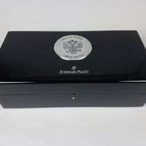 Audemars Piguet PRIDE OF RUSSIA / DOUBLE SET 1 of 5