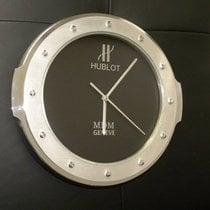 ウブロ (Hublot) MDM wall clock wanduhr wallclock horloge murale...