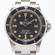 Rolex Sea-Dweller Ref. 1665 Full Set