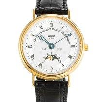 Breguet Watch Classique 3787
