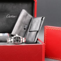 Cartier Roadster 2510 AUTOMATIC 37 MM FULL SET